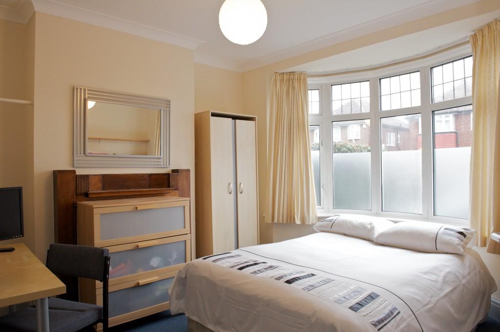 89 Beacon Road Loughborough University Student Accommodation